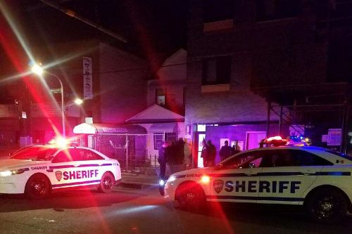 Owner of illegal Queens nightclub fights with deputies during raid