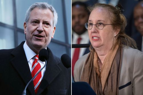 Gale Brewer sues De Blasio, NYCHA to block UES high-rise