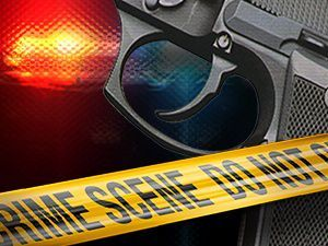 One person shot in Anderson County, coroner responding to hospital