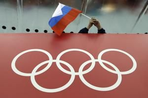 WADA ruling on Russian doping next month, IOC anti total ban