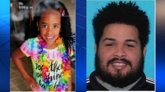 Statewide Amber Alert issued for 7-year-old girl abducted from Cumberland County