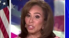 Fox News' Jeanine Pirro Tries To Walk Back Ominous Prediction About Joe Biden