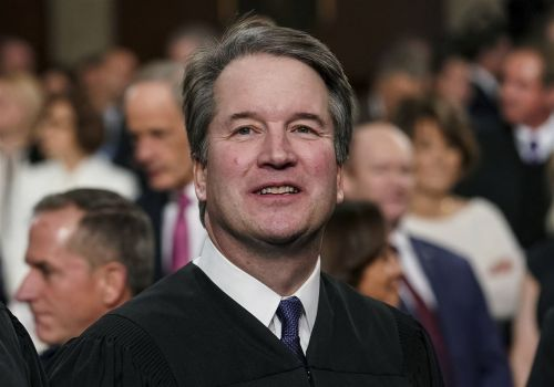 Megan McArdle: Face it, there will never be any certainty about the Kavanaugh allegations