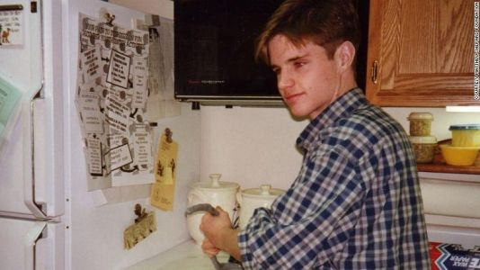 Matthew Shepard's ashes to be interred at Washington National Cathedral