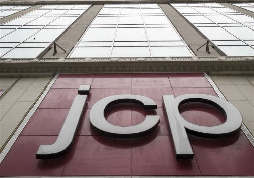 JC Penney, the last remaining retailer at Century III Mall, is closing