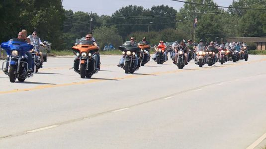 Family of fallen deputy Roger Rice continues mission to give to first responder families