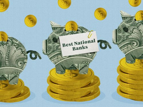 The best national banks of 2020