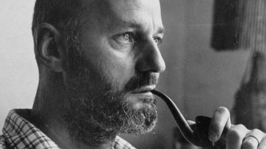 Lawrence Ferlinghetti, Beat Poet And Small-Press Publisher, Dies At 101