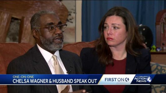 FIRST ON 4: Chelsa Wagner's husband speaks out after confrontation at Detroit hotel