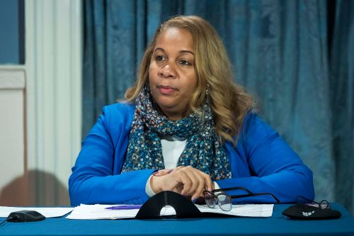 New NYC schools Chancellor Meisha Ross Porter 'marginalized' older white women: suit