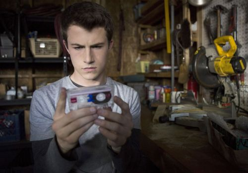 Netflix deletes graphic suicide scene in '13 Reasons Why' 2 years after outcry