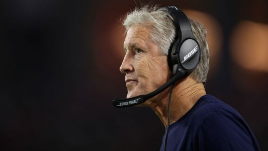 Seahawks started 'questioning' Pete Carroll after Super Bowl 49 loss, Cliff Avril says