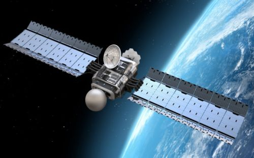 Amazon's AWS Ground Station for satellite data hits general availability