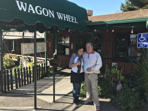 Wagon Wheel Coffee Shop gets rent paid for by Barstool Sports