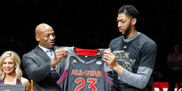 The Pelicans' GM is suddenly out and it could be a good sign that the Lakers are still alive in the Anthony Davis sweepstakes