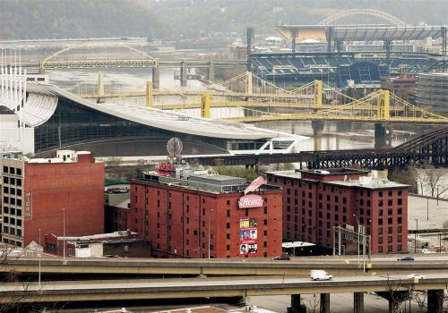 What the Senior Olympics will bring to Pittsburgh in 2023