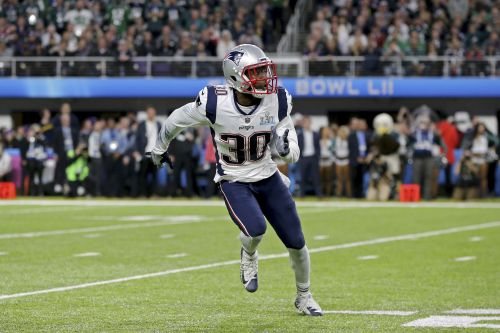 Patriots player reportedly caught with marijuana, denied entry into Costa Rica