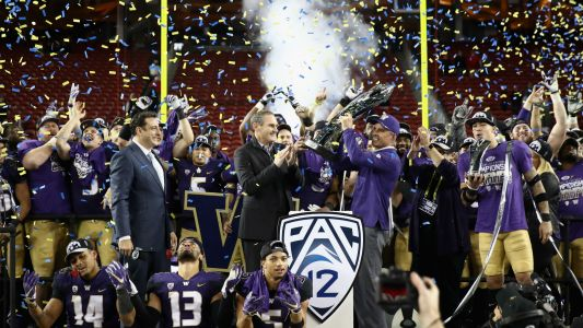 Pac 12 Championship: Washington heads to first Rose Bowl in 18 years after win over Utah
