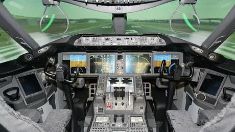 Trapped in simulation: Can computer models replace real testing of passenger aircraft?