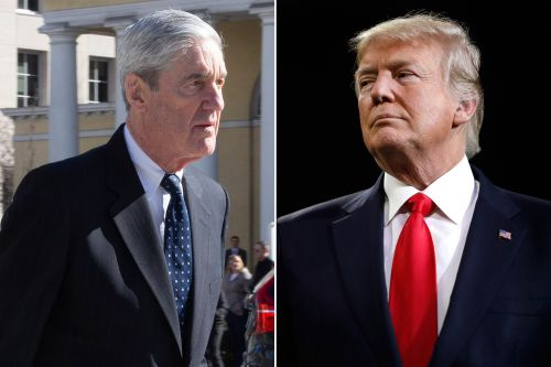Mueller report: 'Numerous links' between Trump campaign and Russia, but no crimes