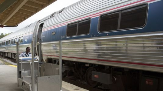 Amtrak Asks Two People In Wheelchairs To Pay $25,000 For A Ride