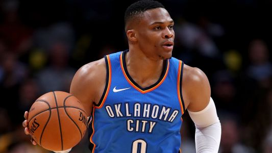 Russell Westbrook injury update: Thunder star out for season opener vs. Warriors