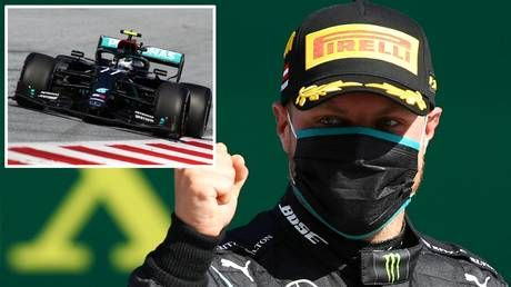 'Chaos and carnage!' Valtteri Bottas wins Austrian Grand Prix after ACTION-PACKED F1 season opener