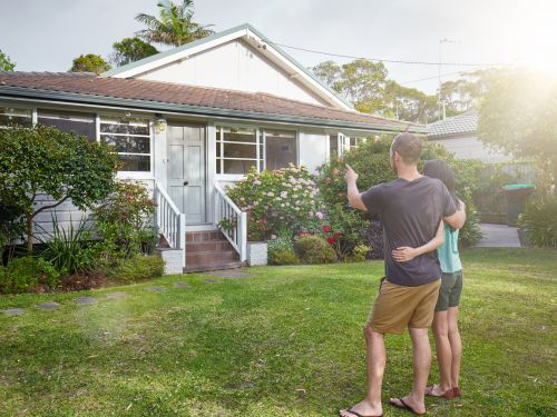 7 reasons renting a home is better than buying one