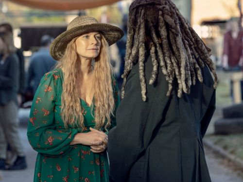 10 details you may have missed on Sunday's 'The Walking Dead'