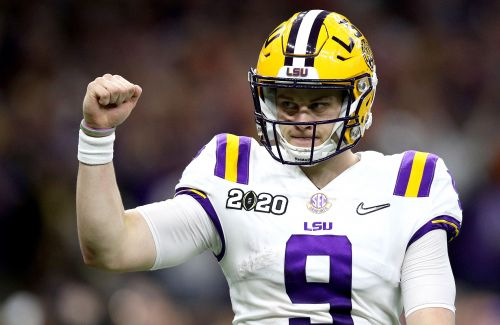 Joe Burrow just 'what the doctor ordered' for Bengals in NFL Draft