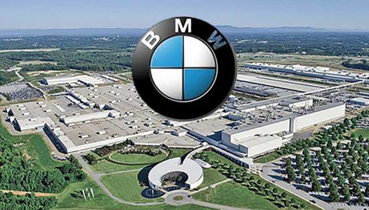 BMW Manufacturing closure extended due to coronavirus