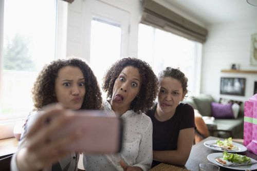 Reasons parenting teenagers is better than you think