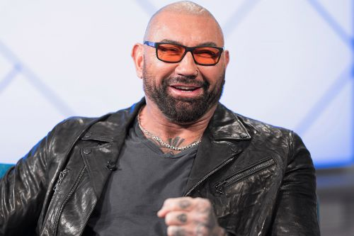 WWE legend Dave Bautista says he's retired from wrestling for good