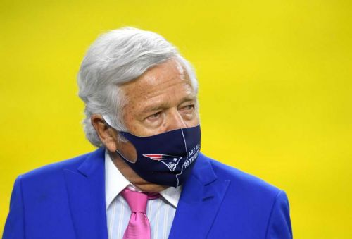 Judge orders video in Robert Kraft massage parlor case to be destroyed
