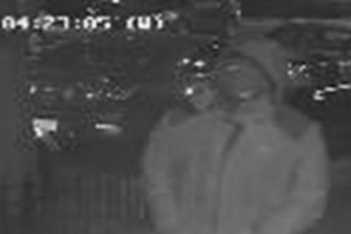 Cops search for masked man who vandalized more than 50 cars in Bay Ridge