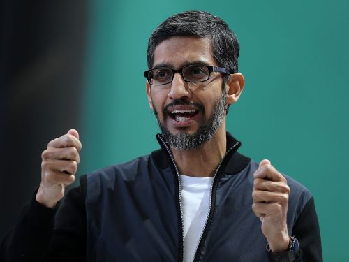 Live: Here come Google and Alphabet's Q2 earnings