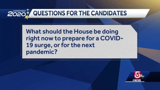 What do the 6th District candidates think should be done in response to the coronavirus?