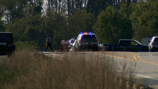 60-year-old man killed in Fayette County crash