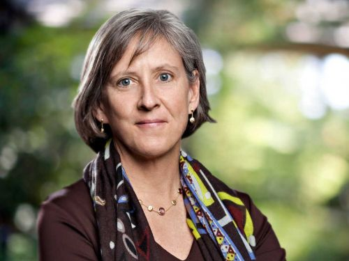 Mary Meeker, the 'Queen of the Internet,' Is Leaving Kleiner Perkins to Start Her Own Fund