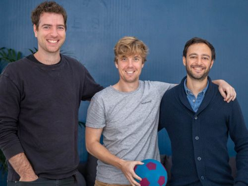Here's an exclusive look at the pitch deck fantasy soccer startup Sorare used to win funding from striker Andre Schurrle and Seedcamp