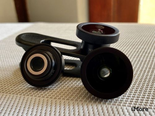 Hey shutterbug - up your photography game with the best iPhone lens kits!