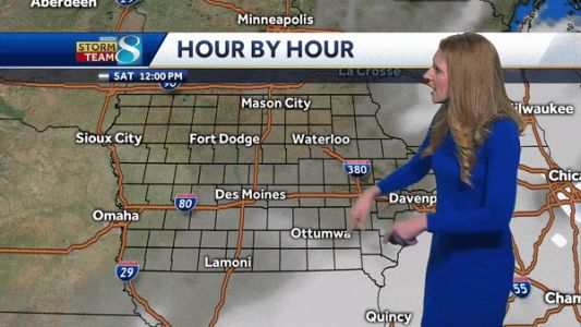 Dangerous cold settles in; expect wind chills at least 15 degrees below zero overnight