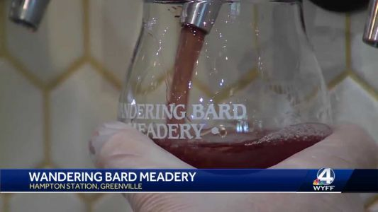First-of-its-kind tap room opens in the Upstate after pandemic cutbacks