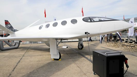Cape Air announces plans to order all-electric aircraft