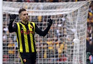 Deulofeu double stuns Wolves, puts Watford in FA Cup final