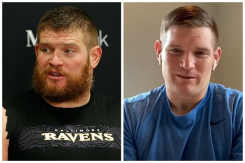 21 NFL players who lost a ton of weight in retirement and how they did it