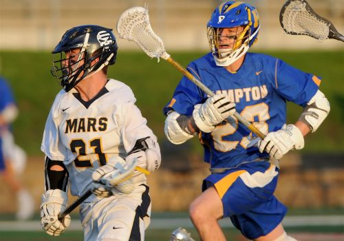 Mars returns to WPIAL boys lacrosse championship for fourth year in a row
