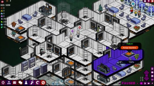 Modularity will publish games from modders like Meeple Station