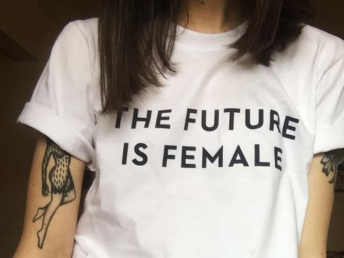 Is the future really female? More than half of millennial women don't identify as feminists