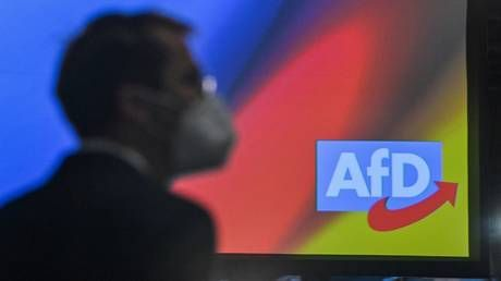 German intelligence blocked from spying on right-wing AfD party after designation as 'suspected' extremists